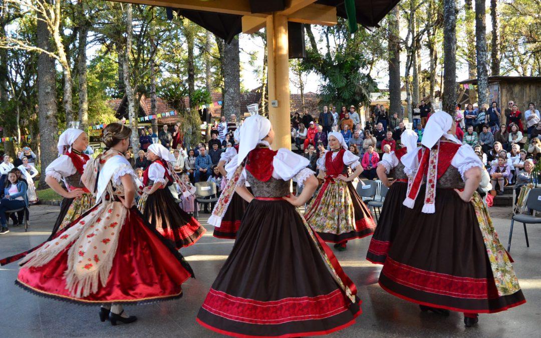 Conheça o Festival Sabores da Colônia