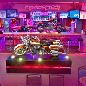 Harley Motor Show - Divulgação
