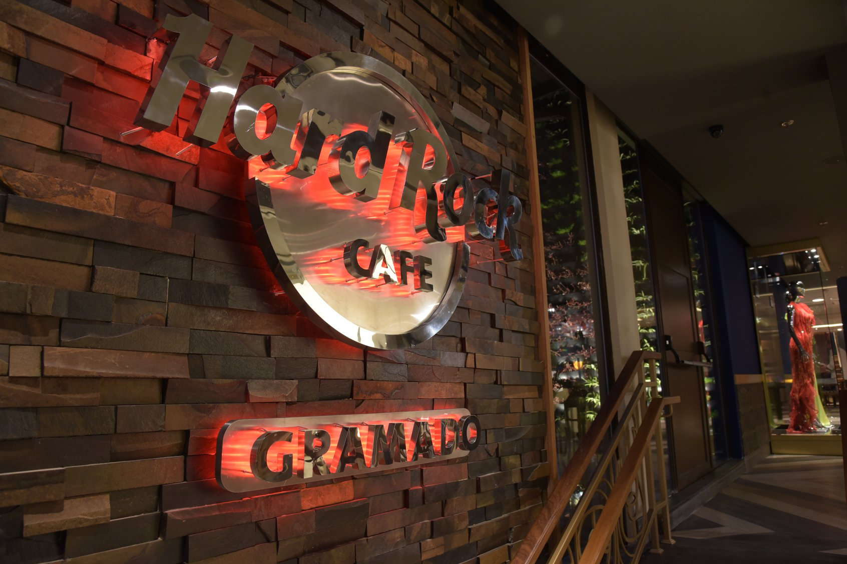 Hard Rock Cafe Gramado