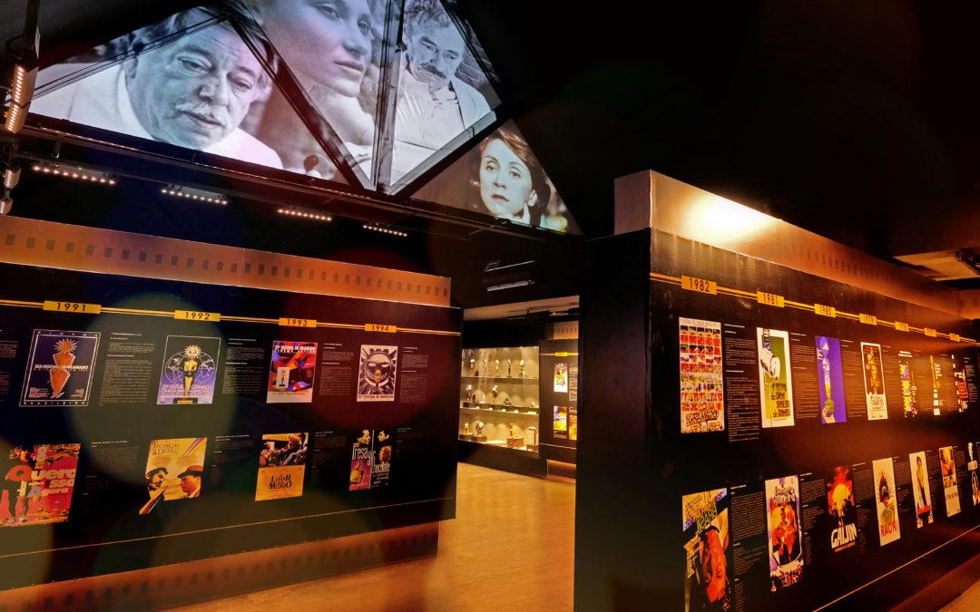 Histórias de Gramado : Museu do Festival de Cinema