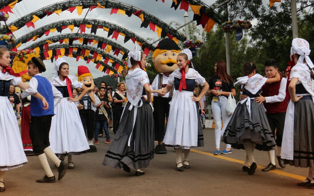 Conheça a Oktoberfest de Igrejinha