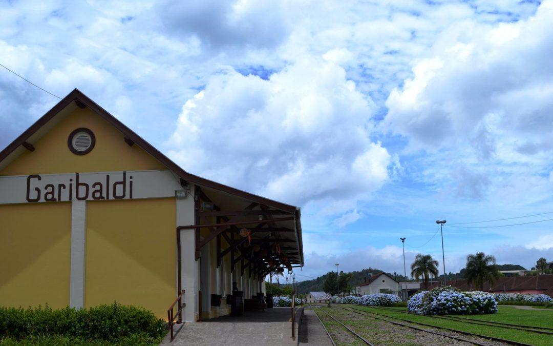 Garibaldi: uma cidade de cinema