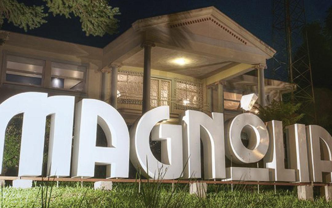 Magnólia: muito mais que um restaurante!