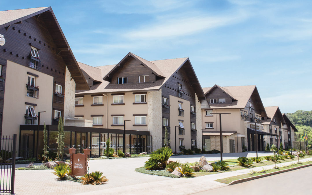 Conheça o Wyndham Gramado Termas Resort SPA, o novo resort da Serra Gaúcha.